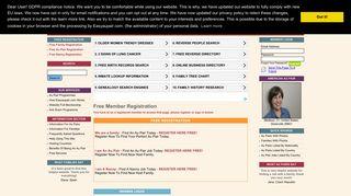 Edit Your Profile - Easyaupair.com