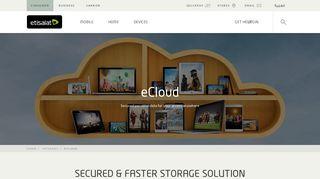 Etisalat UAE | eCloud