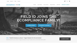 Field iD: Inspection & Safety Compliance Management | Inspection ...