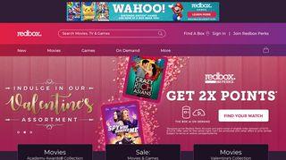 Rent Movies Online - DVDs, Blu-Ray™ & Games | Movie Rentals at ...
