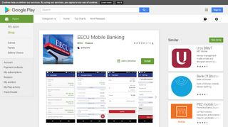 EECU Mobile Banking - Apps on Google Play