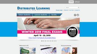 CNA DL Website