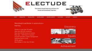 electude-nl