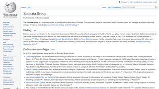 Eminata Group - Wikipedia