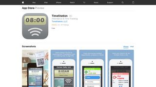 TimeStation on the App Store - iTunes - Apple