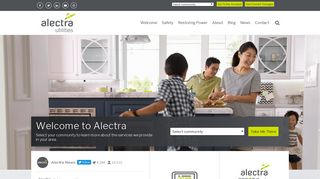 Alectra Utilities – Discover the possibilities