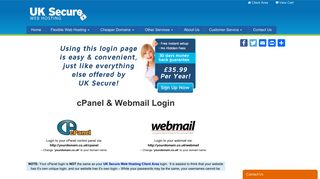 cPanel Webmail Login - Access Your Email Anywhere Online
