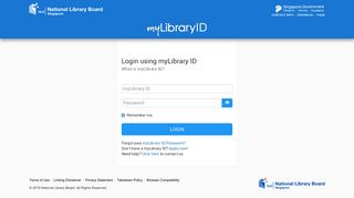 Login   National Library Board - NLB eResources