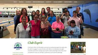 Club Esprit - esprit-pfi.org