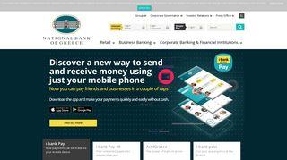 NBG - Home Page