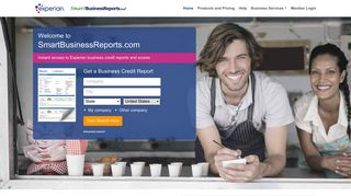 SmartBusinessReports: Business Credit Report | FREE Company ...