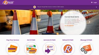 E-Pass - Central Florida Expressway Authority
