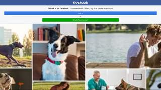 FitBark - About   Facebook