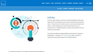 FLVS Flex | Online Learning for Public, Private & Homeschool Students