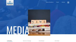 Media - Force Motors