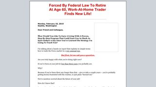 Forex Trading Made EZ