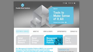 MVP - Franklin Retail Solutions
