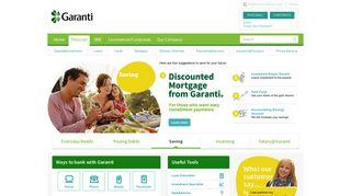 Personal   GarantiBank