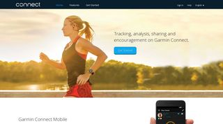 Garmin Connect   Free Online Fitness Community