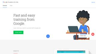 Academy for Ads – Google