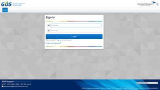 Login   Garuda Online Sale