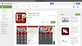 Eagle Pass ISD - Apps on Google Play