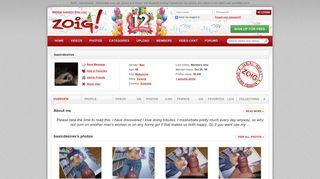 Com www zoig Search »