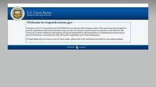 respond.census.gov