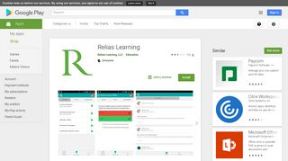 Relias Learning - Apps on Google Play
