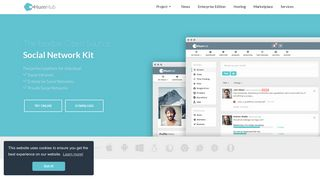 HumHub - The flexible Open Source Social Network Kit for ...