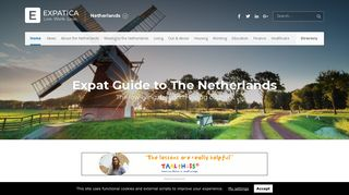 Hyves voted most popular site in Holland | Dutch News | Expatica the ...
