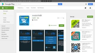 instaVIN® - Apps on Google Play