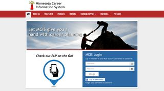 MCIS - intoCareers