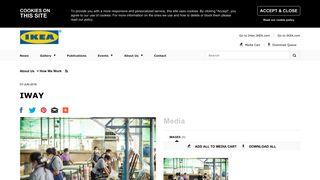 Inter IKEA Group | Newsroom : IWAY