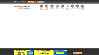 Login to Recharge your Mobile, DTH & Data Cards Online ...