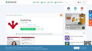 KissNoFrog for Android - APK Download - APKPure.com