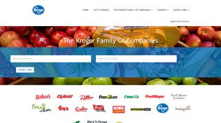Jobs at Kroger