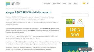 1-2-3 REWARDS® Visa® Card - Credit Card Insider