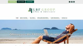 LBF Group PLLC