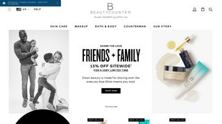 Beautycounter: Clean Beauty   Safer Skin Care
