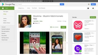 Com login muslima Muslima International