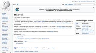Mail2web - Wikipedia