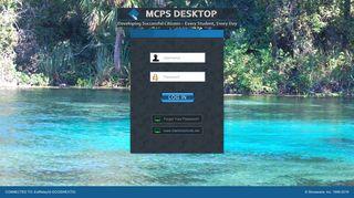MCPS DESKTOP v6.5.3.19