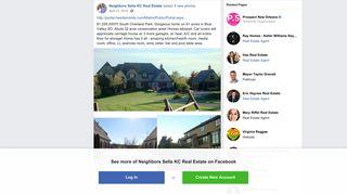 http://portal.heartlandmls.com/Matrix/Pub... - Neighbors ... - Facebook
