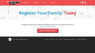Register Your Family - Mattel Imagination Center, El Segundo, CA