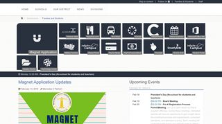 Dashboards - Families and Students - Muscogee County School District