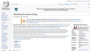 Merchants Insurance Group - Wikipedia