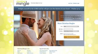 Www mingle com login