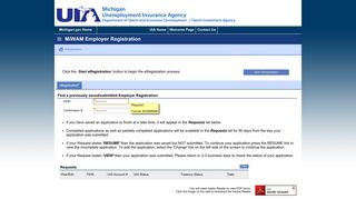 Employer eRegistration - UIA