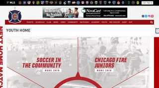 Youth Home | Chicago Fire